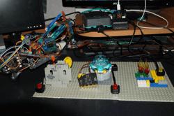 Environmental monitoring with the pi-top [4]