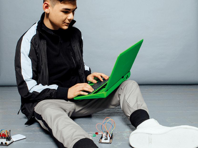 pi-top | Inspiring A Generation of Makers