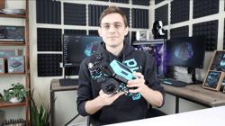 How to build the pi-top [4] Robotics Kit: Alex configuration