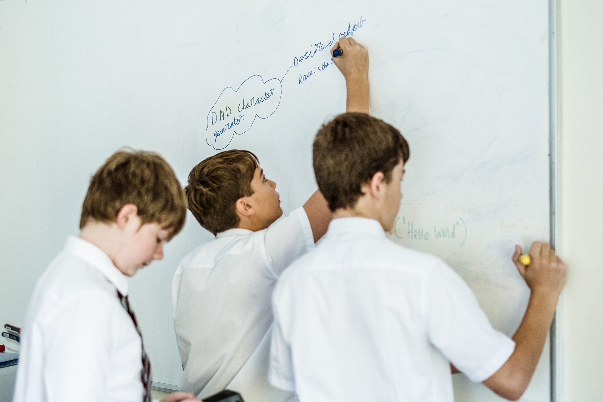 5 ideas to support students return to the classroom