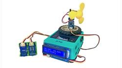 Demo series: Grove sensors