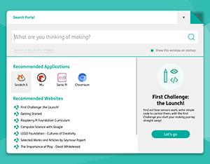 search-portal