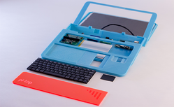 How to 3D print your own pi-top parts