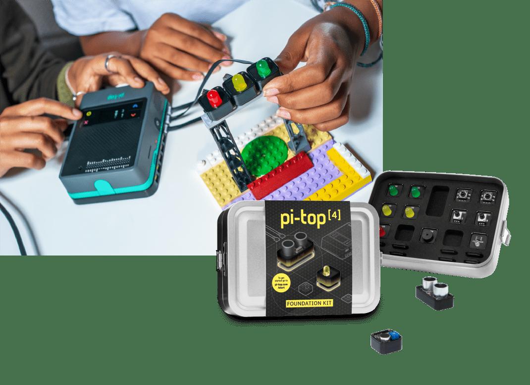 Sensor Foundation Kit