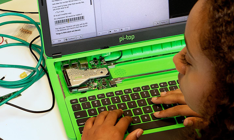 Orange County Public Schools Cyber Security Program