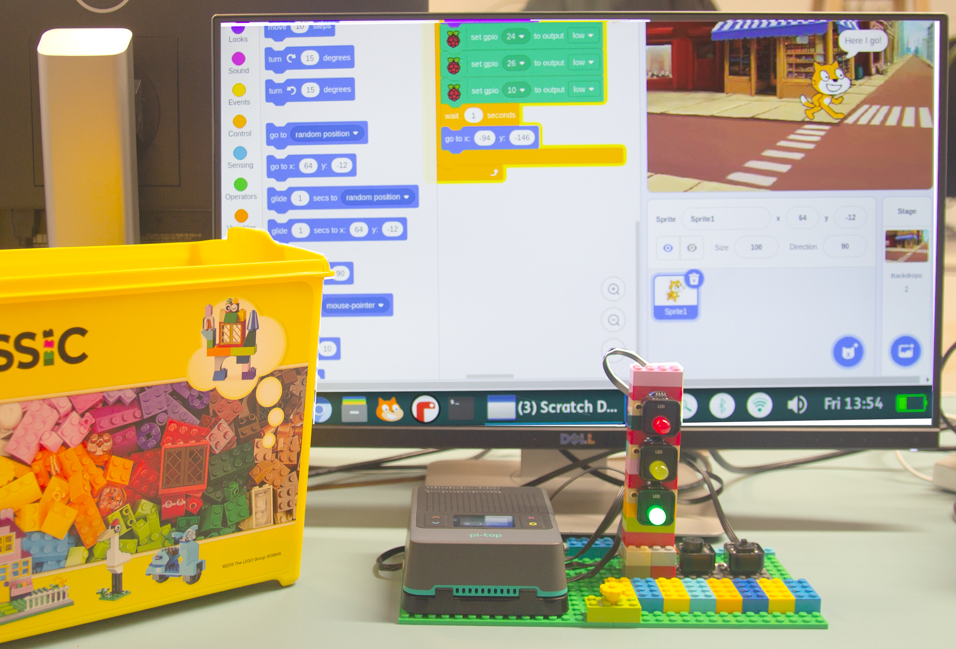 scratch3-physical-computing